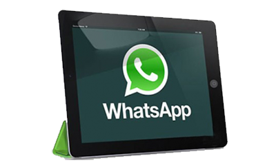 whatsapp marketing pirasites